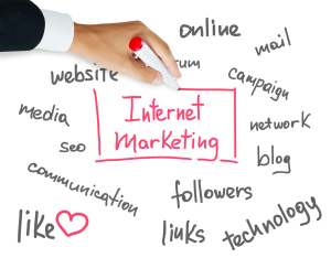 Internet marketing with MyWebmarketing.eu